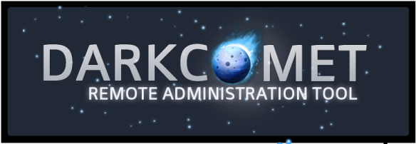 darcomet rat logo